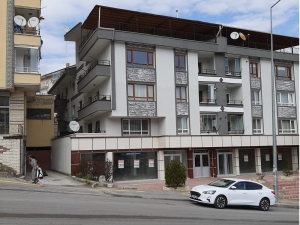 Alternatif Bank'tan Ankara Mamak'ta 106 m² 3+1 Daire